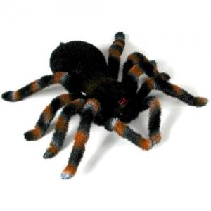 Радиоуправляемые жуки и пауки